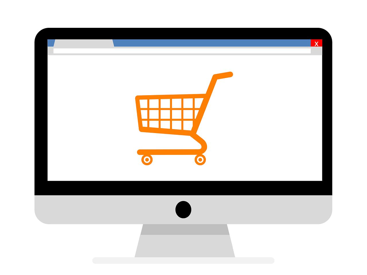 Crescita A Doppia Cifra Per L'e-commerce Italiano