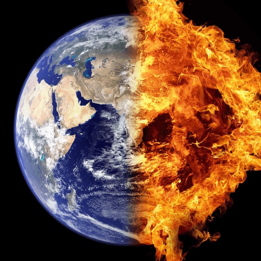 Cambiamenti Climatici: Sciopero Globale