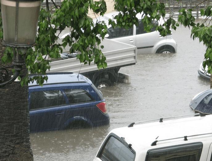 Alluvione Tra Piemonte, Liguria E Lombardia