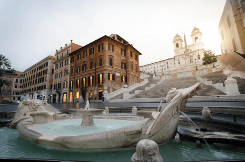 Blocco Del Traffico A Roma Il 14, 15 E 16 Gennaio
