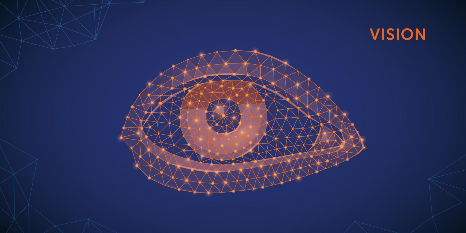 La Vision, La Proiezione Dell'azienda Nel Futuro