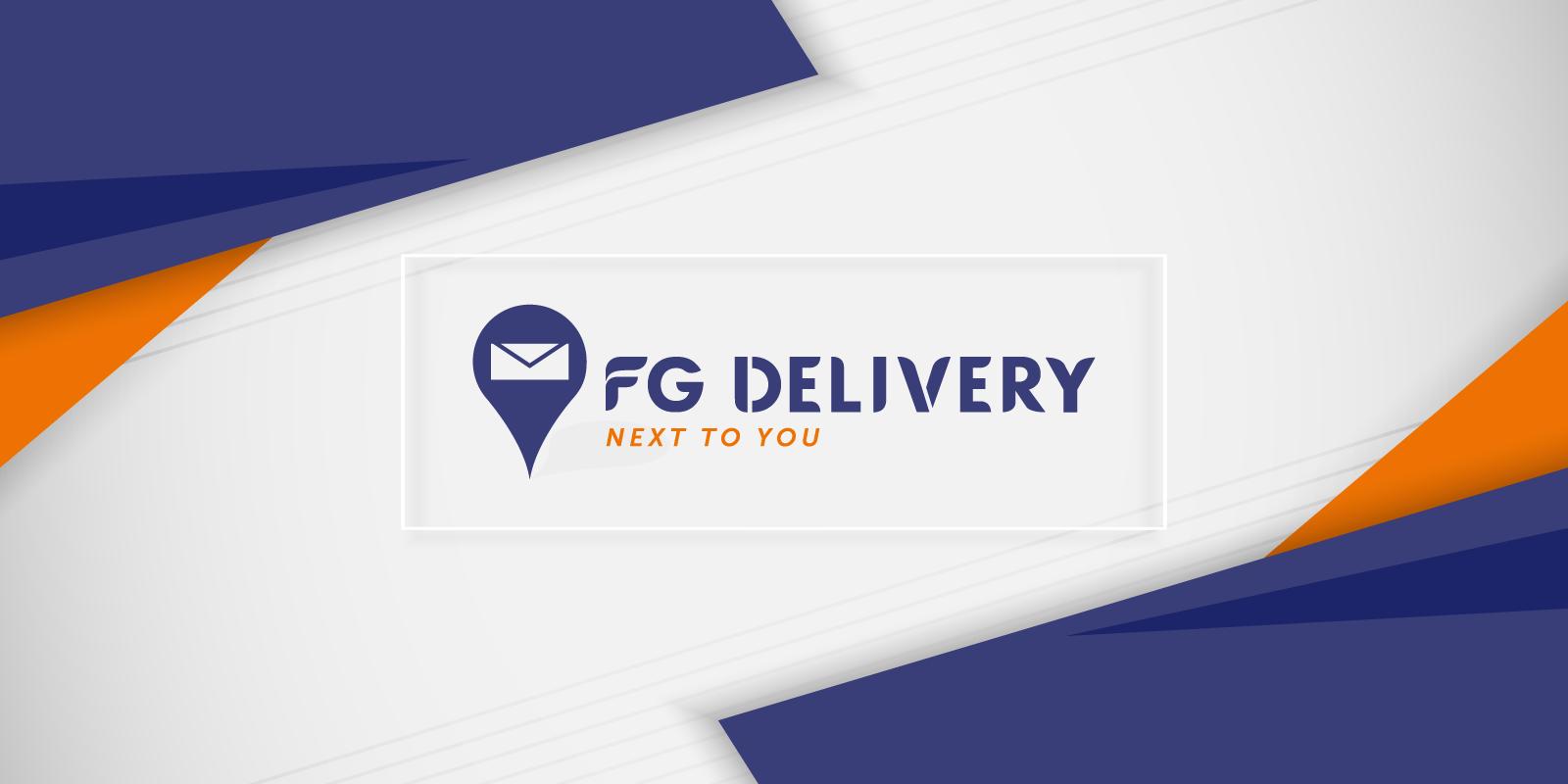 È Nato FG Delivery, Il Nuovo Brand Dedicato Al Servizio Parcel