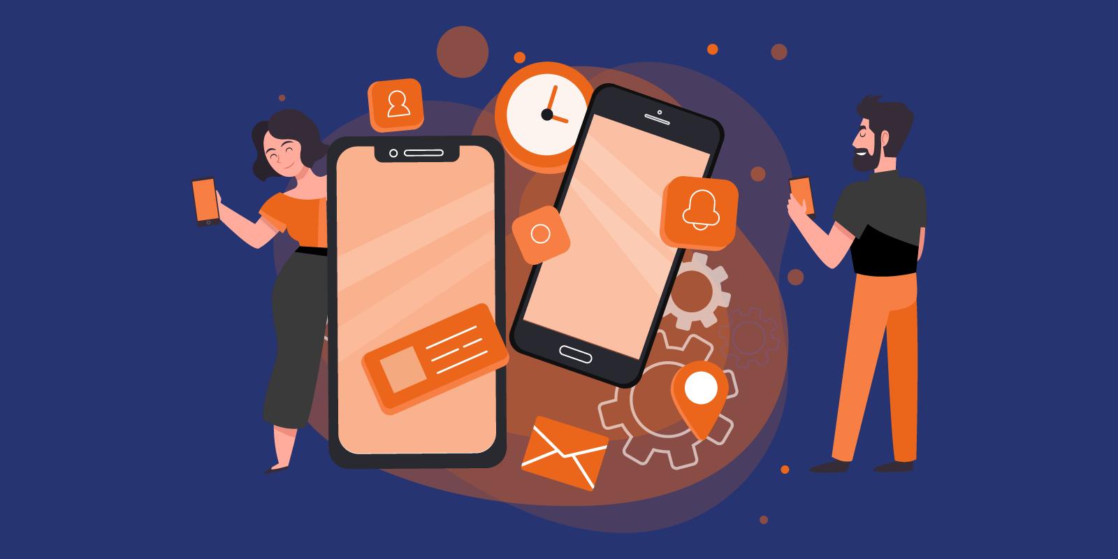 Arrivano Le App, Per La Famiglia Fulmine Group Sono Strumenti Indispensabili